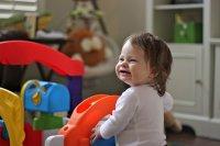 Prawidłowy rozwój swojego dziecka to absolutna podstawa! Zadbaj o to sama!