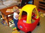 Gdy nie znasz przykładów świetnych zabawek edukacyjnych, warto zainteresować się Little Tikes